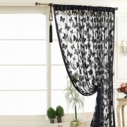 New Hot Butterfly Fringe String Curtain