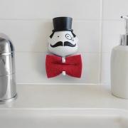 Creative Style Mr Sponge Shaped Sponge Holder