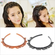 Fashion Multilayer Hair Bands Headband for Women