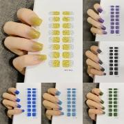 Hot Sale Waterproof  Nail Sticker