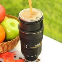 Cool Unique Camera lens Cup