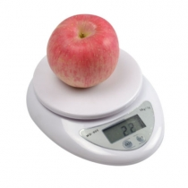 Digital Kitchen Weight Scale Diet Food 5KG 1G