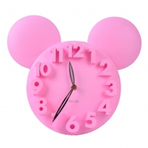 3D Wall Clock Home Decor Decoration