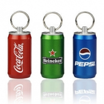 Coca Cola Style USB Flash Drive - Data Storage Device - 16GB