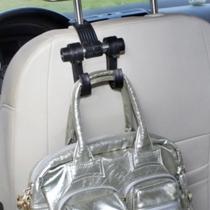 Multi-function Car Seat Back Hook Hanging Holder