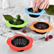 Hot Sale Sewer Outfall Floor Drain Cover Sink Strainer 4pcs/Set
