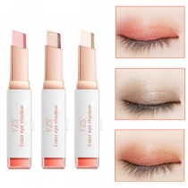 Creative Style Color Graident Dual-color Eye Shadow