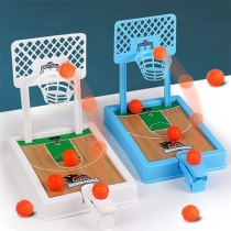 Mini Desktop Basketball Shooting Game Machine Toy for Kids