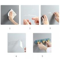 Hot Sale Strong Adhesive Wall Hook
