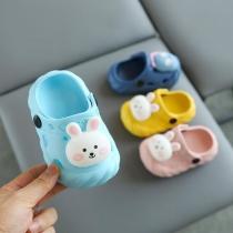 Cute cartoon sandals slippers indoor shoes children shoes